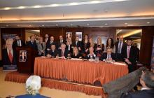 Παρουσίαση Συνδυασμού και Προγράμματος της «Κοινωνίας των Δικηγόρων»